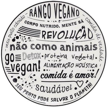 Oxford Prato Raso Vegano