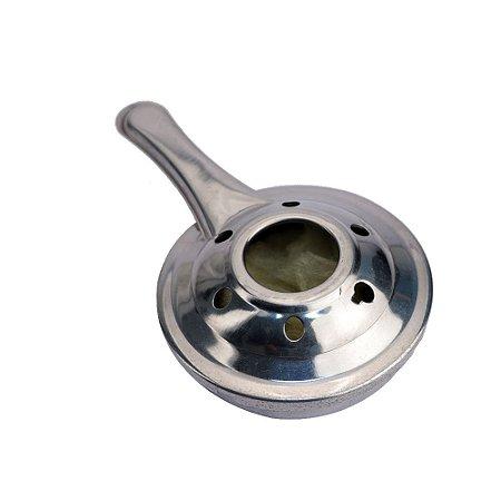 FullFit Queimador P/ Aparelho de Fondue Aço Inox