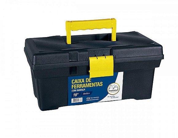 """Metasul caixa para ferramentas 16"""""""