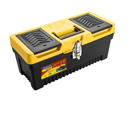 Tramontina caixa de ferramentas 17 Ref 43803-017