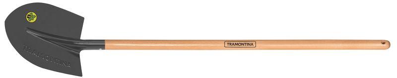 Tramontina pá Frankfurt com cabo 120cm Ref 77454-504