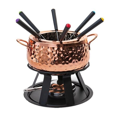 Brinox jogo de fondue 11pç Ref 1256/100