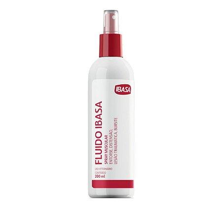 Ibasa Fluído Spray Muscular 200ML