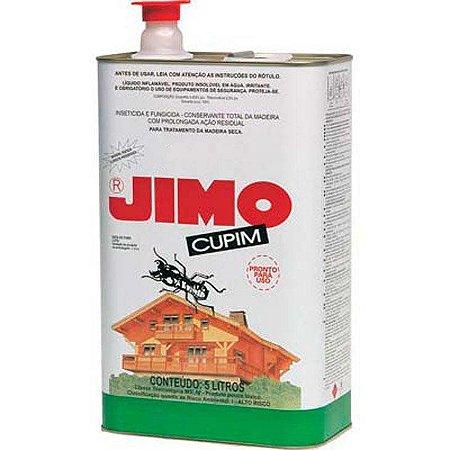 Jimo Cupim Marrom Escuro 5L