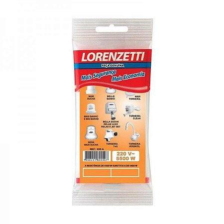 Lorenzetti Resistência  5500W