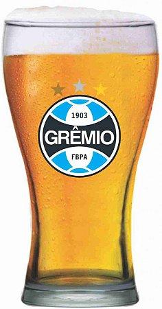Glob Import Copo Grêmio Brasão 470ML