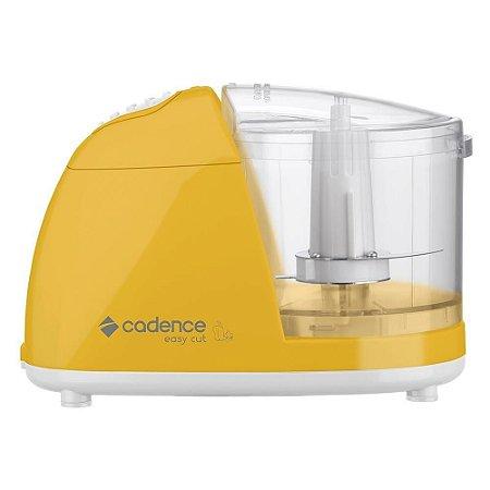 Cadence Miniprocessador Easy Cut Amarelo