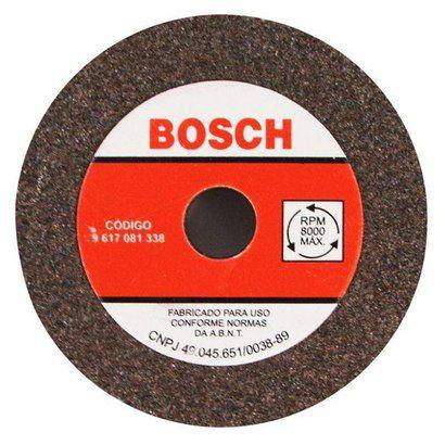 Bosch Rebolo P/ Furadeira S/ Haste