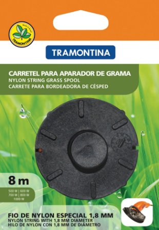 Tramontina Carretel 1 Fio 1,6mm 8MT