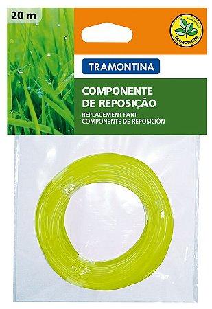 Tramontina Fio de Nylon 1.8mm 20MT