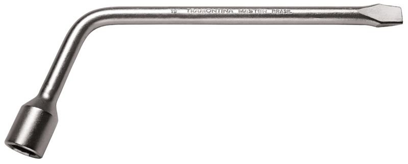 Tramontina Chave de Roda Tipo L 19mm