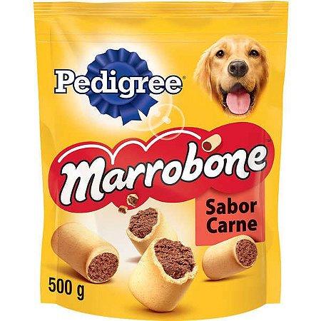Pedigree Biscoito Biscrok Marrobone 500G