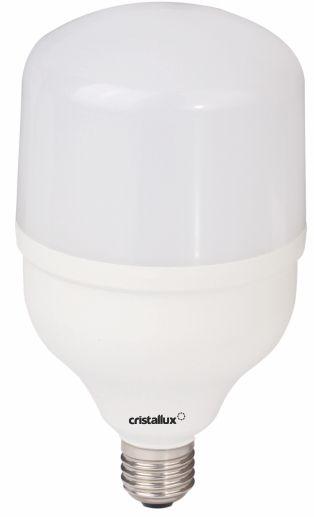 Cristallux Lâmpada Led Alta Potência Bulbo 46W 6500K
