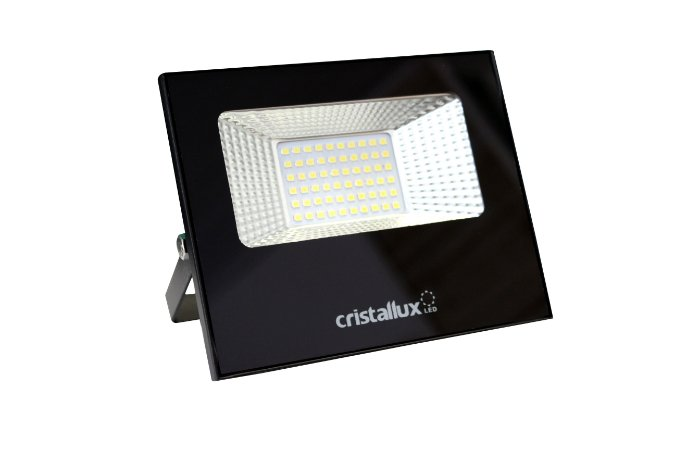 Cristallux Refletor de Alta Potência 20W Luz Branca