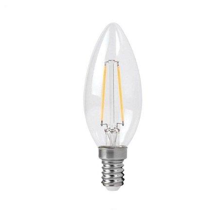 Kian Lâmpada Filamento Led 2W E14