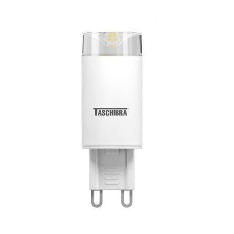 Taschibra Lâmpada Led G9 3W 3000K