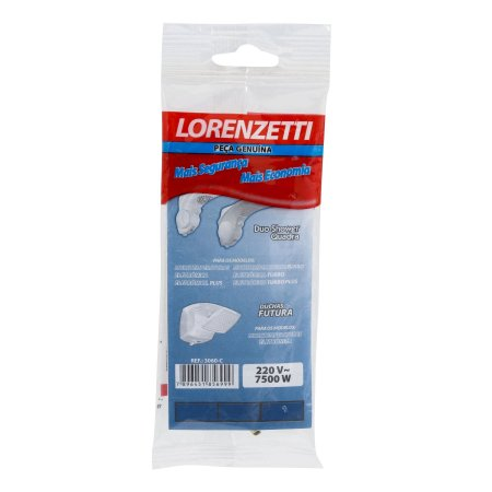 Lorenzetti Resistência DUO Shower