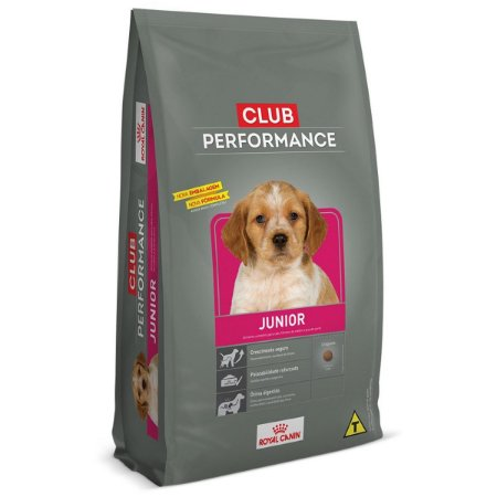 Royal Canin Club Performance Junior 2,5KG