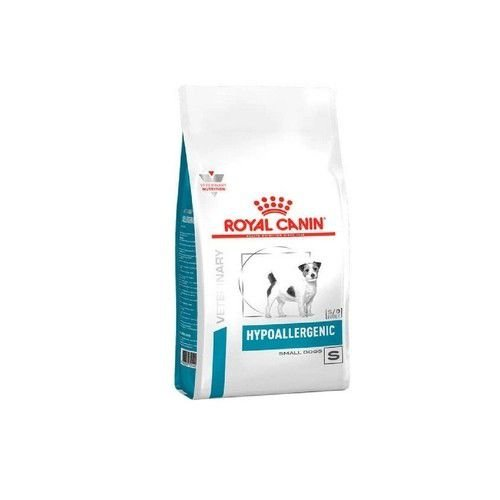 Royal Canin Hypoallergenic Canine Small Dog 7,5KG