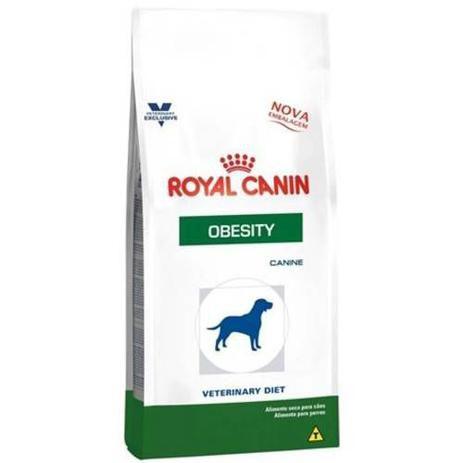 Royal Canin Canine Obesity 1,5KG
