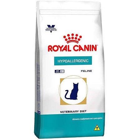 Royal Canin Feline Hypoallergenic 1,5KG