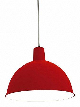 Taschibra Pendente Vermelho TD 821