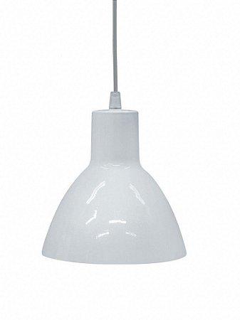 Taschibra Pendente Branco TD 622/1