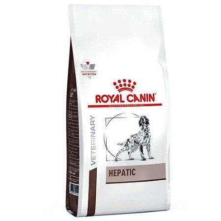 Royal Canin Hepatic Canine 2KG