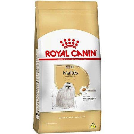Royal Canin Maltês Adulto 24 1KG