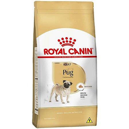 Royal Canin Pug Adulto 25 2,5KG