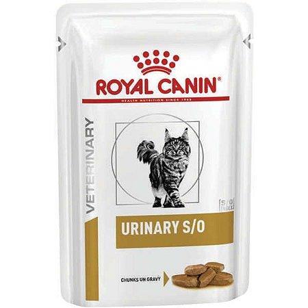 Royal Canin Urinary Feline Wet 85GR