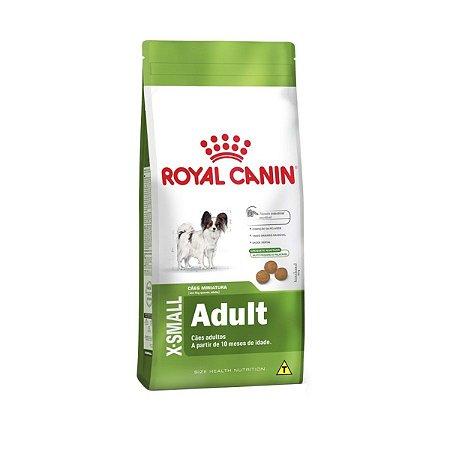 Royal Canin X-Small Adulto 1KG