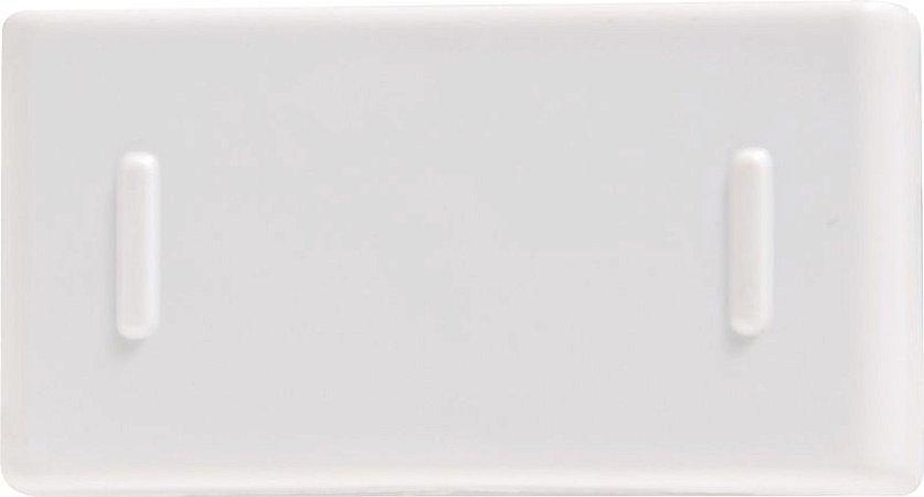 Tramontina Módulo Branco Interruptor Pararelo 10A
