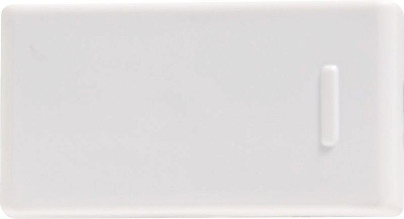 Tramontina Módulo Branco Interruptor Simples 10A