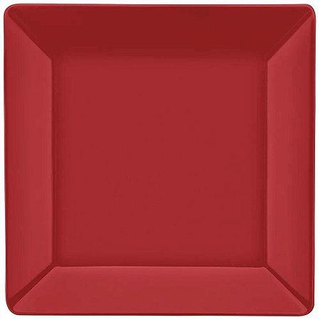 Oxford Prato Raso Quartier Red