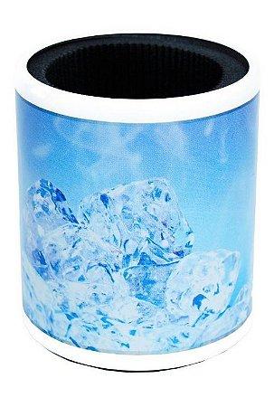Doctor Cooler Porta Lata Alumínio Ice