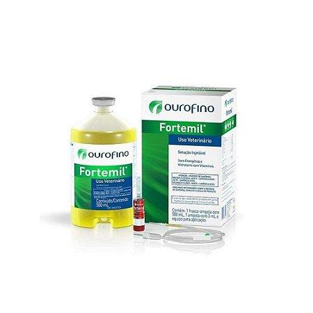 Ourofino Fortemil® Bovino 500mL