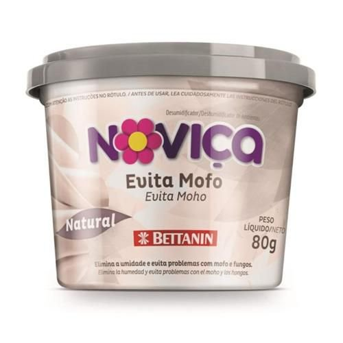 Bettanin Evita Mofo Natural 80g