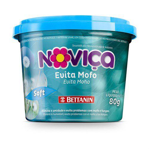 Bettanin Evita Mofo Soft 80g