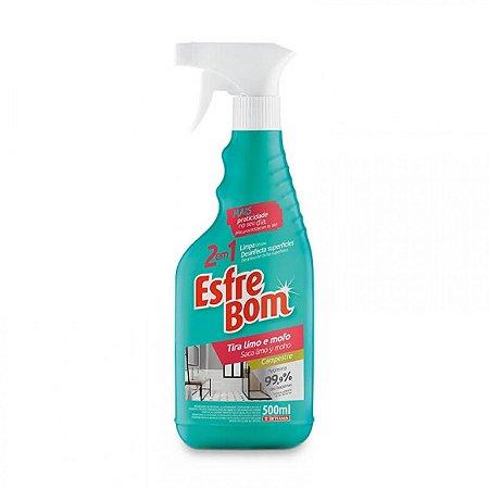 Bettanin Tira Limo/Mofo Spray 500mL