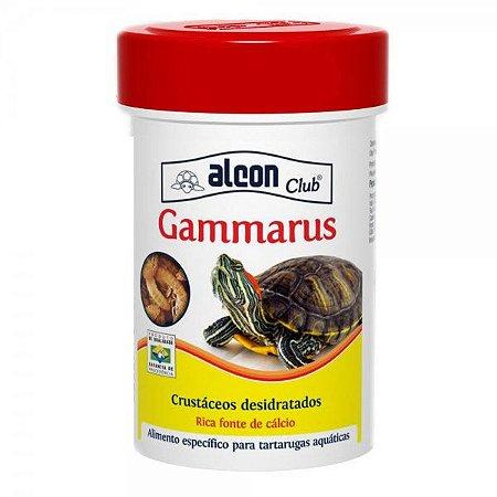 Alcon Club Gammarus Alimento P/ Tartaruga
