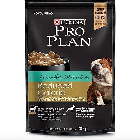 Pro Plan Dog Wet Calorias Red 100g