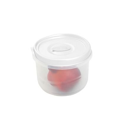 Plasvale Pote Freeze/Microondas 600mL