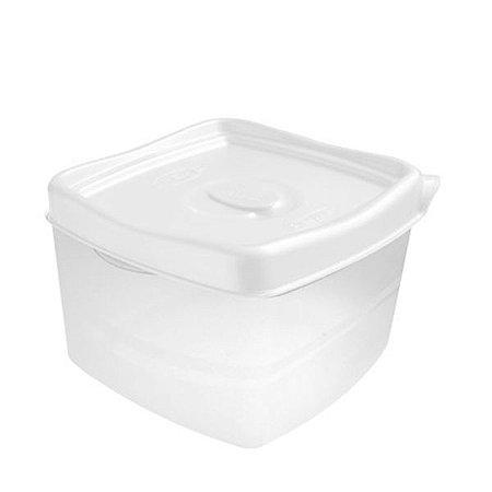 Plasvale Pote Freezer/Microondas 2,8L