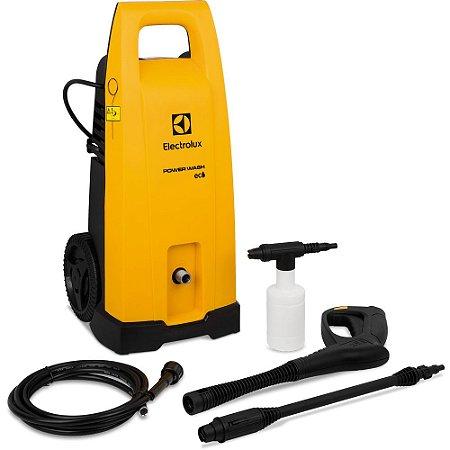 Electrolux Lavadora de Alta Pressão Power Wash Eco 1800 PSI e Bico Vario EWS30