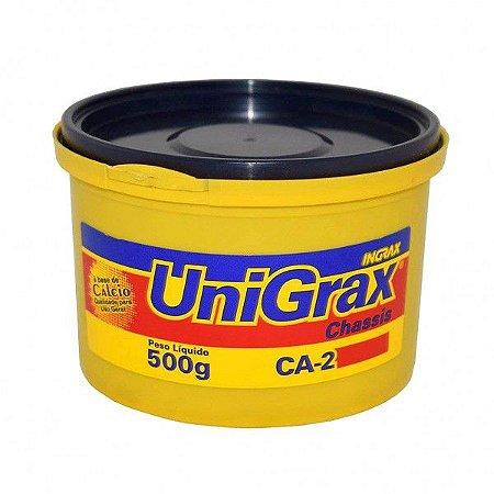Ingrax Unigrax Graxa CA-2 500g