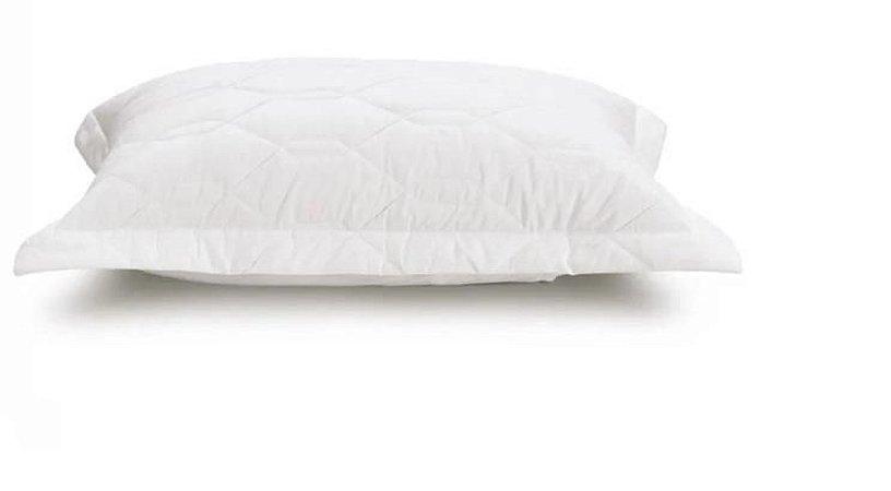 Karsten Porta Travesseiro Liss Branco