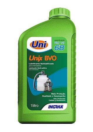 Ingrax Unix Óleo Ordenhadeira BVO 68 1L