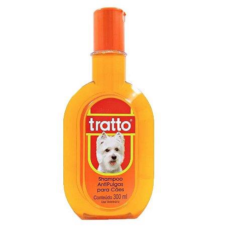 Tratto Shampoo Antipulgas 300mL