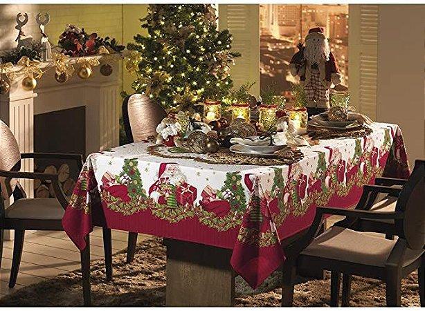 Karsten Toalha de mesa Presentes de Natal